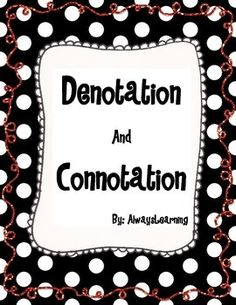 What is a connotation of conformity?