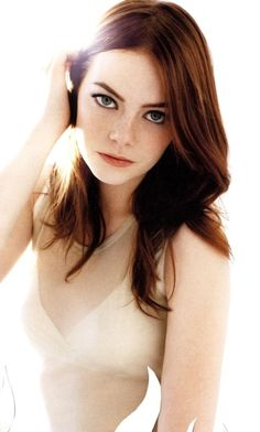 Emma Stone - Added toBeauty Eternal-A collection of themost beautiful womenon the internet.