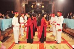 Attractive traditional festivals in lunar January in Vietnam