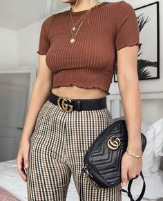 # girly Outfits Image about fashion in ❝ m a k e u p && f i t s ❞ by genesis Cute Casual Outfits, Girly Outfits, Fall Outfits, Vintage Outfits, Summer Outfits, Fashion Outfits, Womens Fashion, Fashion Trends, Fashion Clothes