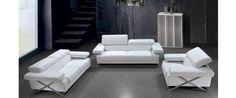 Living | Eclectic Elements Furniture Art & Design Gallery #design #homedecor #miami #livingroom