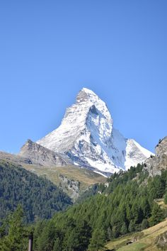 Join me on my Amazing Travel Adventures near the Matterhorn and Mont Blanc. The views were breathtaking and the adventures to be had were endless!