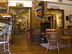Cedarburg's General Store Museum and Visitor Center