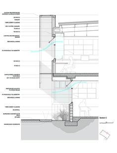 Galeria - Edifício de Escritórios Sanwell / Braham Architects - 24
