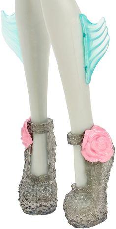 Amazon.com: Monster High Monster Exchange Program Lagoona Blue Doll: Toys & Games