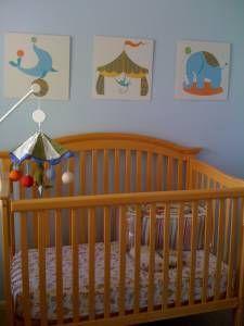 Nursery Set Miramar 200