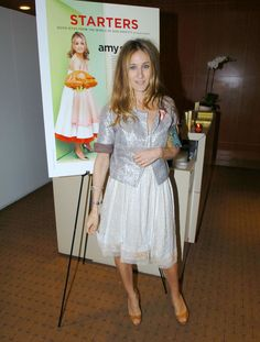 Red Carpet Ruler: Will the Real Carrie Bradshaw Please Stand Up?