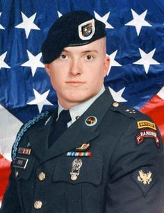 Honoring our fallen hero:  Sergeant Bradley S. Crose Operation Anaconda Killed in Action: March 3, 2002.