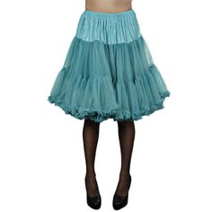 Banned Tyllihame -Turkoosi Pin Up, Ballet Skirt, Skirts, Summer, Fashion, Moda, Tutu, Summer Time, Skirt