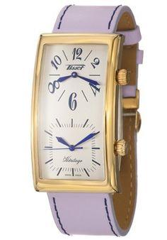 Tissot Heritage Classic Prince Women's Quartz Watch T56569339 Tissot. $280.00. Save 57%!