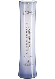 Alterna Caviar Repairx Lengthening Hair & Scalp Elixir 1.7 Oz