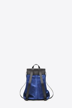 The Stage Daypack Royal Blue