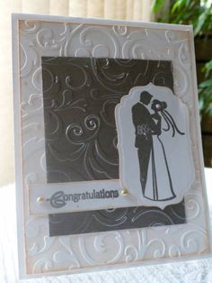 SC422, Wedding 3 by Carrie3427 - Cards and Paper Crafts at Splitcoaststampers