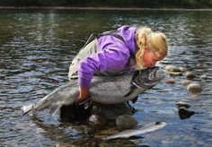 Salmon - northern Norway | Inatur.no