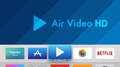 Air Video HD para Apple TV ya está disponible ¡Indispensable!