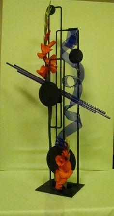Multi Rythmic design by Marlene Purdy
