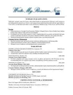 Hospital Volunteer Resume Example - http://www.resumecareer.info/hospital-volunteer-resume-example-12/