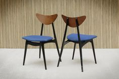 Dining Chairs by Fredrik Kayser