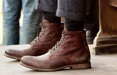 Frye Boots, for casual times