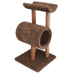 """New Cat Condos 33"""" Premier Cat Nesting Pad"""