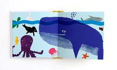 Napa Books — Jenni Erkintalo: Värejä meressä