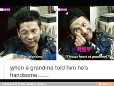 Oh Jackson lol