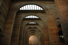 The National Museum of Roman Art - Mérida, Spain