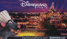 Visiting Disneyland Paris Part One
