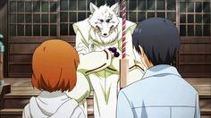 Gingitsune Messenger Fox of the Gods