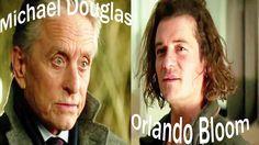 Unlocked 2017. Orlando Bloom. Michael Douglas. John Malkovich