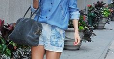 The 10 Items You'll Wear All Summer Long via @PureWow