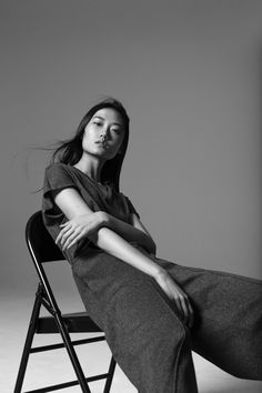 Ashley Foo w/ newyorkmodels by Michal Rzepecki Shot sandboxstudio