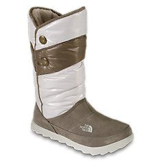 casual winter boot
