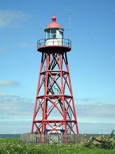 #Lighthouse - #Vuurtoren van Stavoren - #Netherlands http://dennisharper.lnf.com/