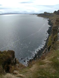 The Sound of Raasay ༺  Isle of Skye.