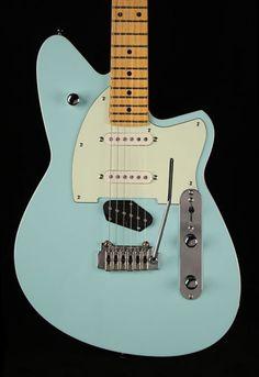 Reverend Six Gun Chronic Blue  $699