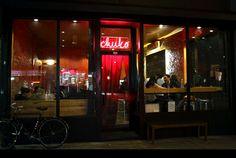 Chuko Bar | On y va pour déguster un bol de ramen!