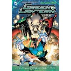 Green Lantern Lights Out Paperback The epic event that will forever change the universe and the different color Lantern Corps forever! Relic has arrived and the universe will shiver in his wake The lights of the Lanterns are fading as  http://www.MightGet.com/january-2017-13/green-lantern-lights-out-paperback.asp