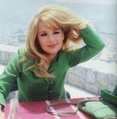 Αλίκη Famous Women, Old Movies, Beautiful Actresses, Actors & Actresses, Blonde Hair, Fashion Photography, Cinema, Lady, Celebrities
