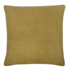 COMING SOON! Solid Pillow