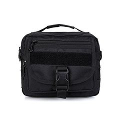ALUSOutdoor multifunction canvas shoulder bag sports bag bag camouflage bag -- You can get additional details at the image link.(This is an Amazon affiliate link and I receive a commission for the sales)