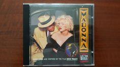 Madonna I'm Breathless CD EU 7599-26209-2 Mint Rebel Heart Tour