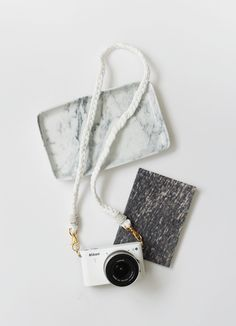 diy braided camera strap    almost makes perfect