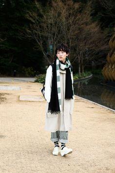 ストリートスナップ [浦辻 大奨] | 原宿 | Fashionsnap.com