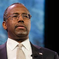 AFRICAN AMERICAN REPORTS: Conservatives think more blacks should support for Carson because his life story???