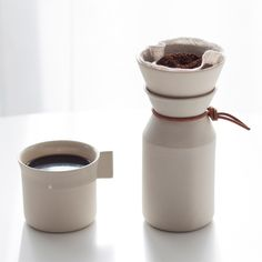 b2c coffee tool from sarasa designstore