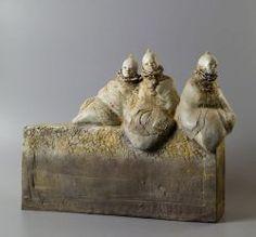 Sculpture | Elisabeth Dupin-Sjotedt