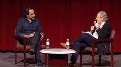 Michael Mann Interviews Alejandro Gonzalez Innaritu about The Revenant