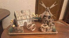 Одноклассники Jute Crafts, Decor Crafts, Diy And Crafts, Crafts For Kids, Arts And Crafts, Coffee Bean Art, Woolen Craft, Popsicle Crafts, Glass Bottle Crafts