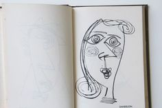 William Steig: Persistent Faces, Duell, Sloan and Pearce 1945